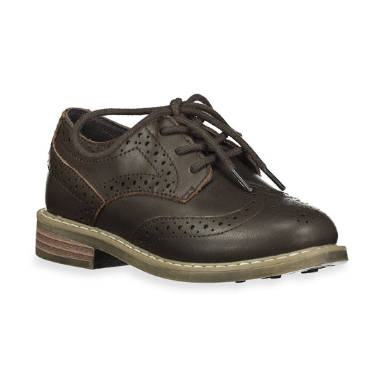 Leather Wingtip Oxford-Shoes-Hope & Henry