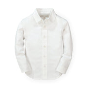 Linen Classic Button Down Shirt - Hope & Henry
