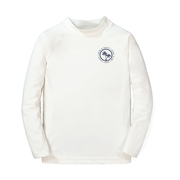 Long Sleeve Rash Guard - Hope & Henry