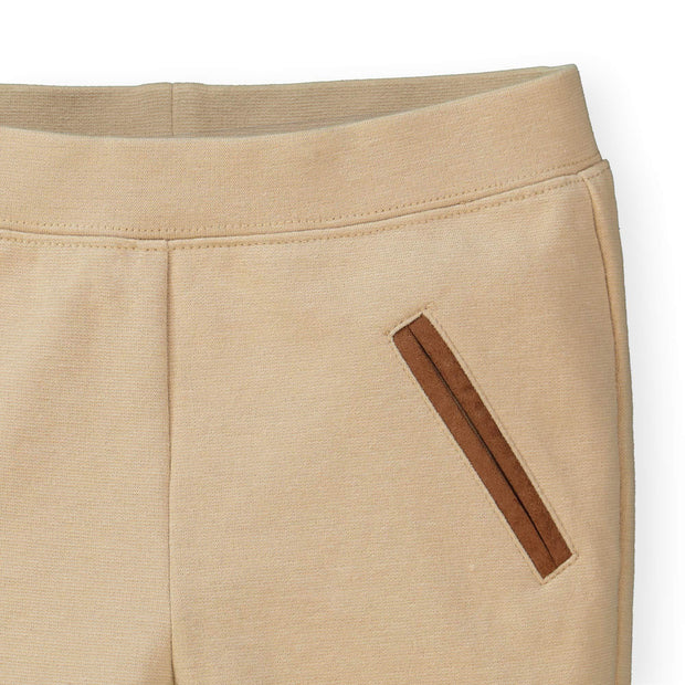 Ponte Riding Pants - Hope & Henry Girl
