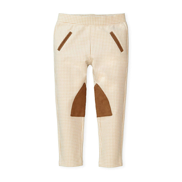 Ponte Riding Pants - Hope & Henry