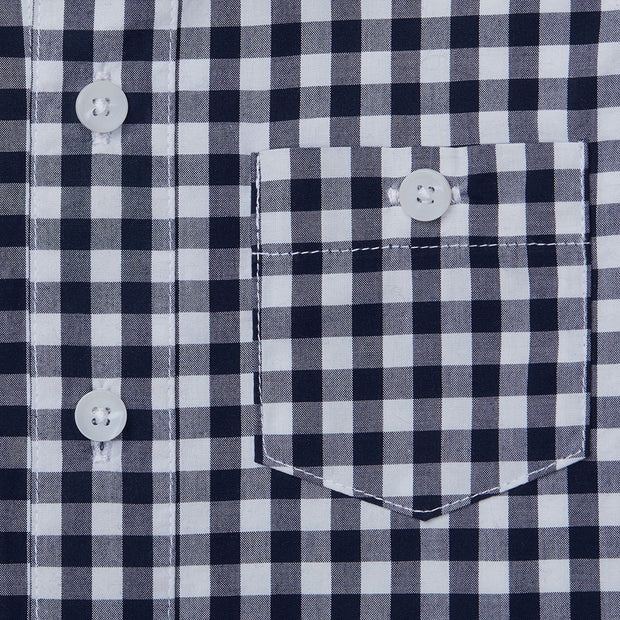 Poplin Button Down Shirt - Hope & Henry