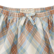 Pull-On Skirt - Hope & Henry Girl