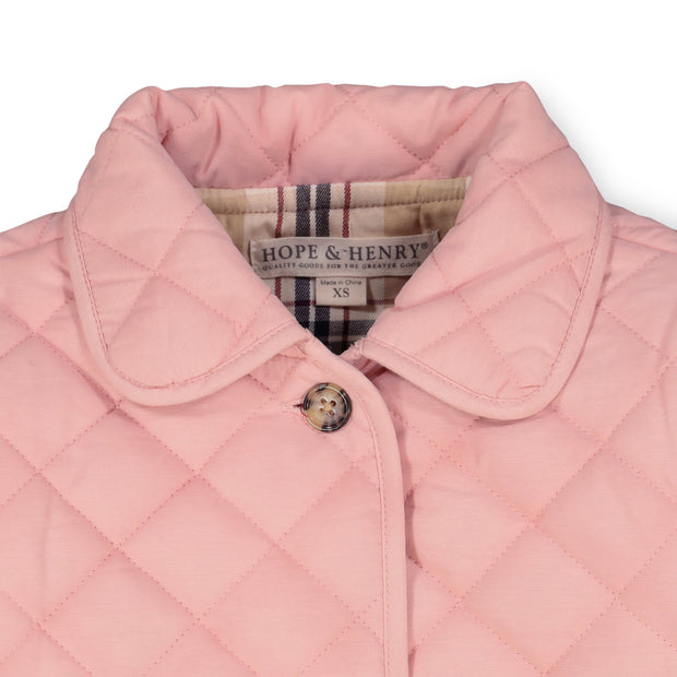 Quilted Barn Jacket-Outerwear-Hope & Henry