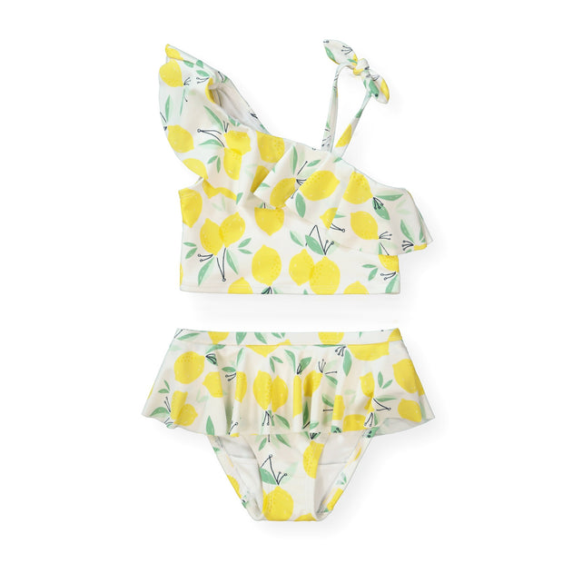 Ruffle Two-Piece Swimsuit - Hope & Henry