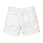 Scallop Edge Short - Hope & Henry