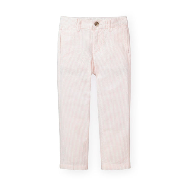 Seersucker Suit Pant - Hope & Henry
