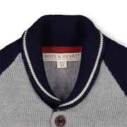 Shawl Collar Cardigan-Sweaters-Hope & Henry