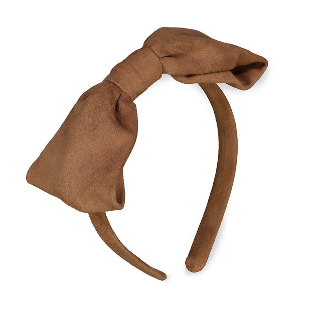 Structured Bow Headband-Accessories-Hope & Henry