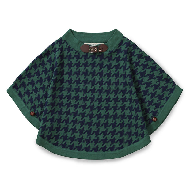Sweater Cape - Hope & Henry