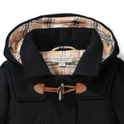 Toggle Duffle Coat - Hope & Henry Girl