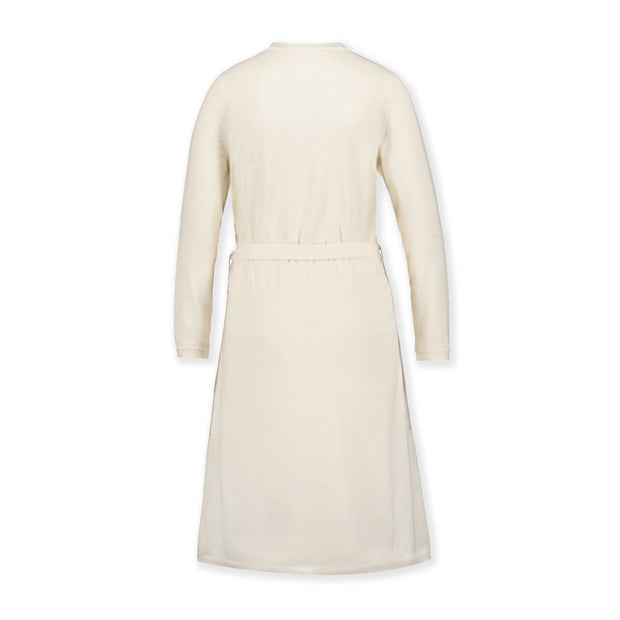 Wrap Sweater Dress - Hope & Henry Women
