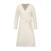 Wrap Sweater Dress - Hope & Henry
