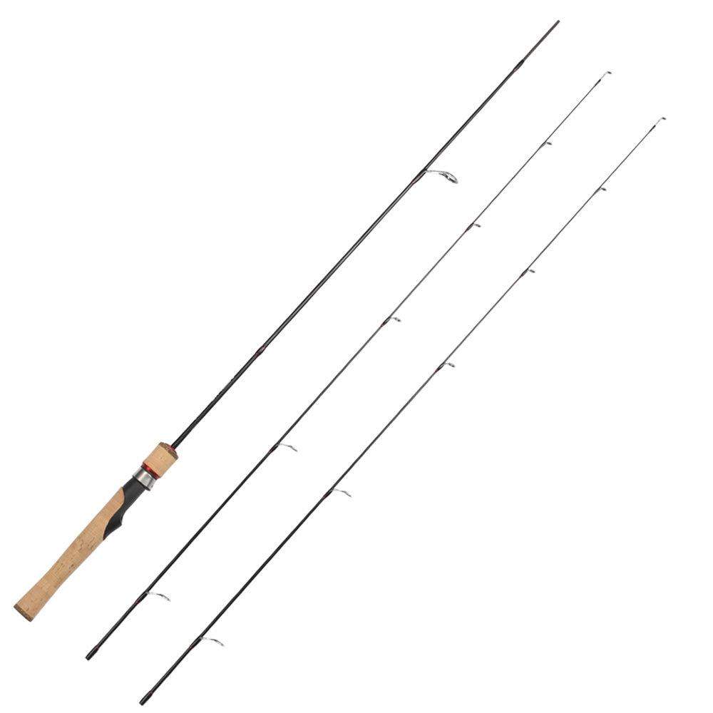 Viking Spinning Rod