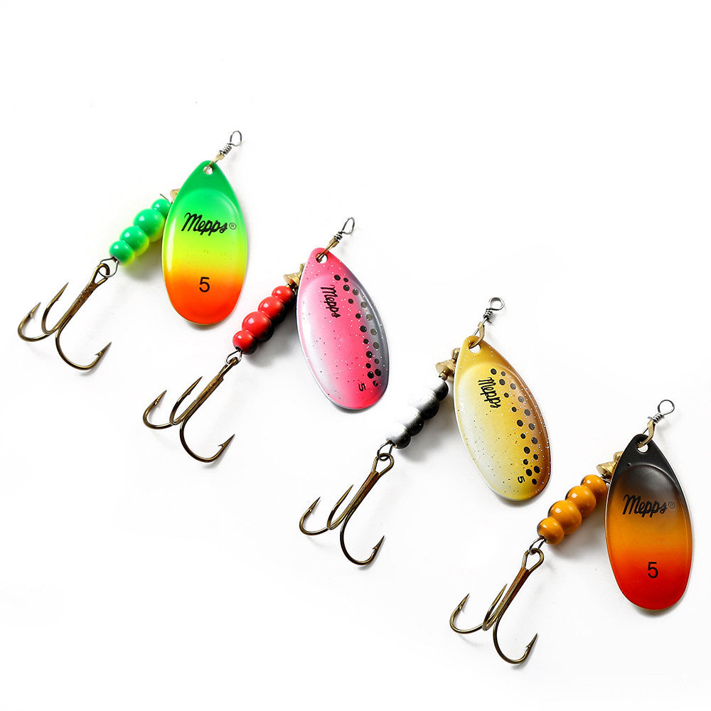 1PCS Spoon Lure