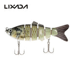 10cm 20g Fishing Wobblers