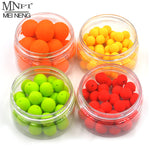 5 Kinds Shapes Boilies Carp Bait