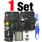 1 Set Carp Fishing Accessories