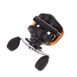 Lixada Fishing Reel 10+1BB Ball Bearings Right/Left