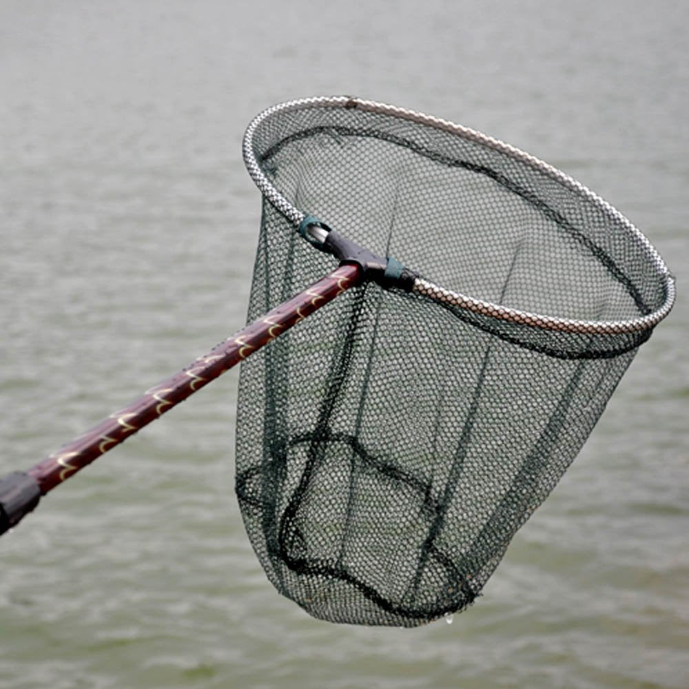 180cm Retractable Telescoping Landing Net