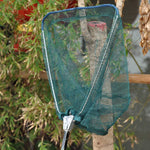 185cm Telescoping Foldable Landing Net