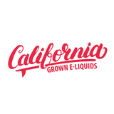 California Grown Eliquids Wholesale Vape Juice Supplier Logo
