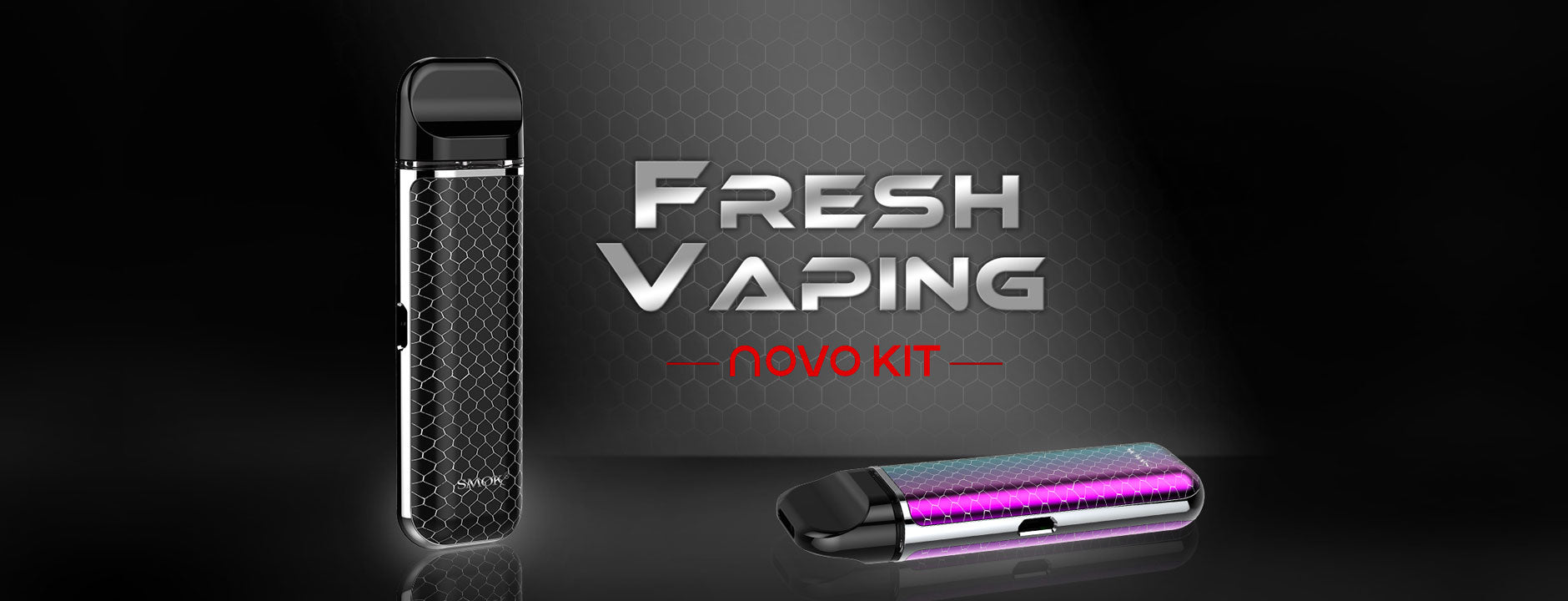 Smok Novo Kit Wholesale
