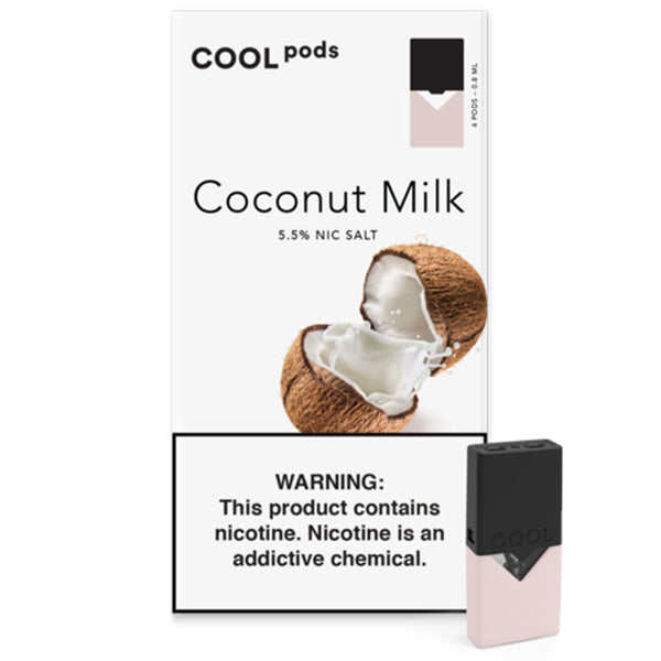 Cool Compatible Pods - Per Pack