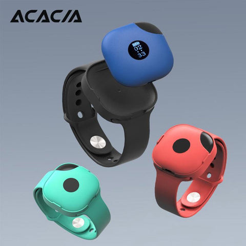 Acacia Q-WATCH Pod Kit - Clearance - WholesaleVapor.com