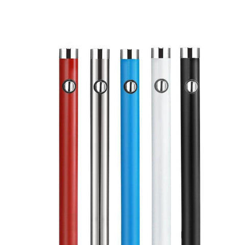 Airistech VERTEX Twist Vape Pen Battery - WholesaleVapor.com