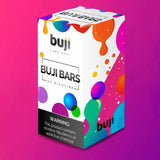 Buji Bars - 5% Disposables - 10 Pack - WholesaleVapor.com