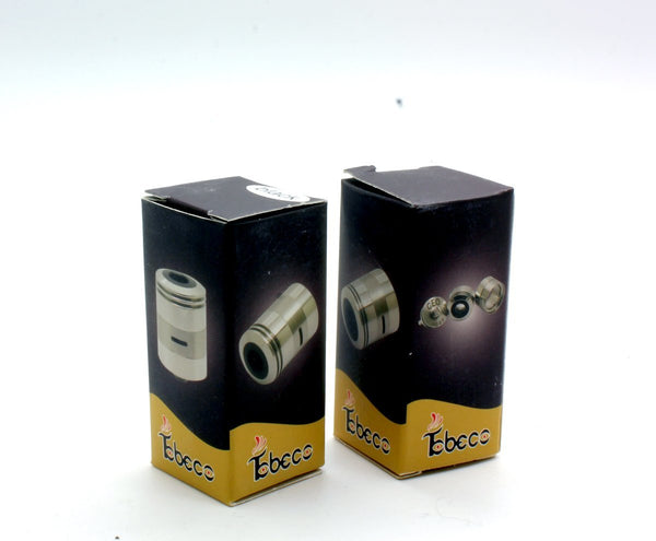 CEO RDA by Tobeco - WholesaleVapor.com
