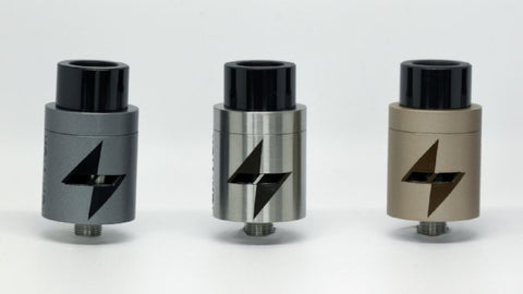 Congrevape Ignition RDA - WholesaleVapor.com