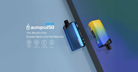 FreeMax Autopod50 Pod Mod Kit - WholesaleVapor.com