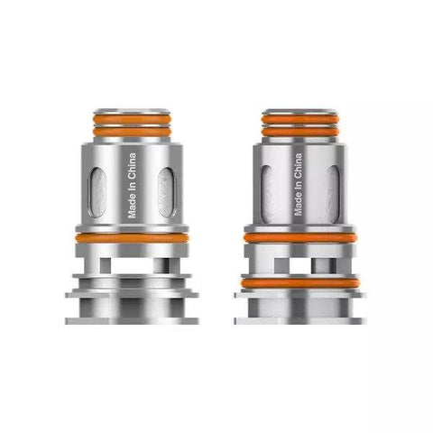 Geek Vape P Series Coils (5 Pack) - WholesaleVapor.com