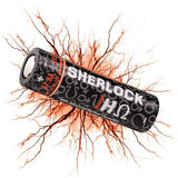 "Hohm Tech ""Sherlock Hohm"" Battery 20700 (Single) - WholesaleVapor.com"