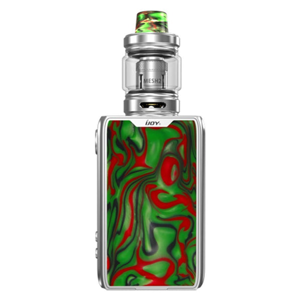 Ijoy SHOGUN JR Kit - WholesaleVapor.com