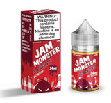 Jam Monster & Fruit Monster Salts Eliquid 30ml - New Flavors - WholesaleVapor.com