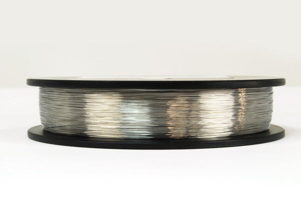 Kanthal A1 Flat Ribbon Wire .6mm 15ft - WholesaleVapor.com
