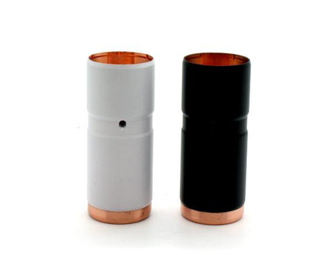 Le Petit Gros V2 Mechanical Mod by Tobeco - WholesaleVapor.com