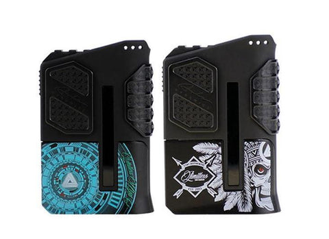 Limitless Arms Race V2 Box Mod - WholesaleVapor.com