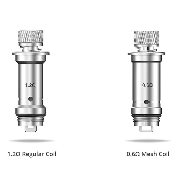 Lost Vape Lyra Replacement Coils (5 Pack) - WholesaleVapor.com