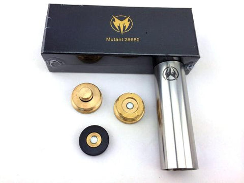 Mutant 26650 Mod - WholesaleVapor.com