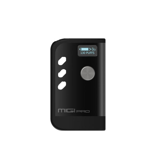 NEW - Migi Pro Vaporizer (Updated Firmware) - WholesaleVapor.com