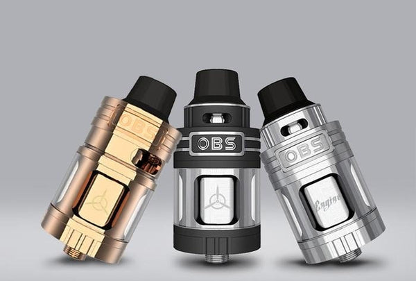 OBS Engine RTA - WholesaleVapor.com