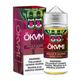 Okami Eliquid 100ML - WholesaleVapor.com