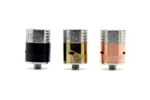 Onslaught RDA by Tobeco - WholesaleVapor.com