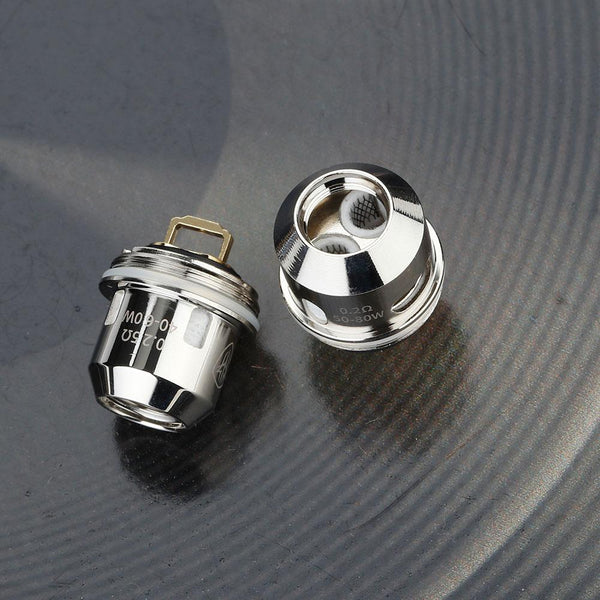 Rincoe MECHMAN Replacement Coils (5 Pack) - WholesaleVapor.com