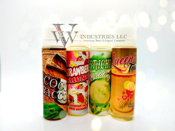 Signature Series 60ML - WholesaleVapor.com