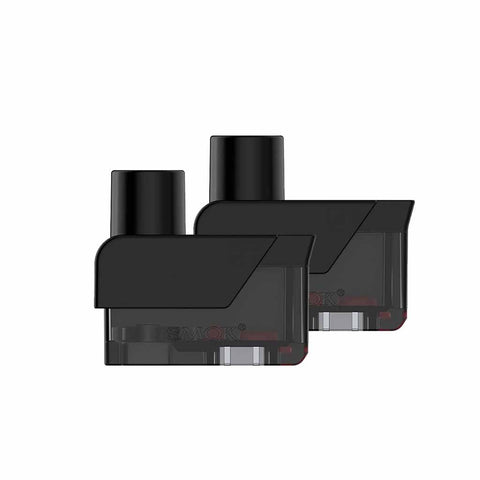 Smok Fetch Mini Replacement Pods (2 Pack) - WholesaleVapor.com